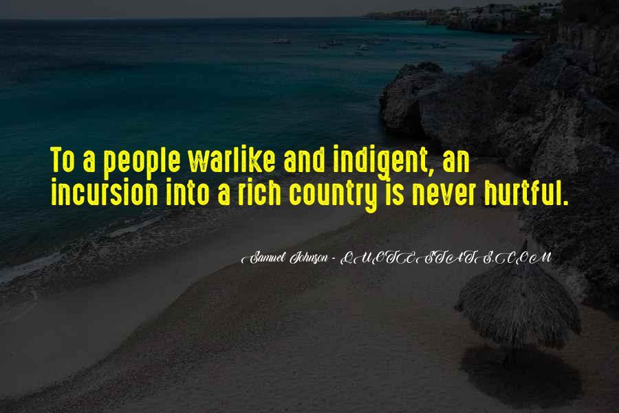 Indigent Quotes #1155521