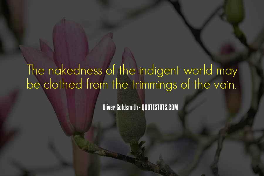 Indigent Quotes #642381