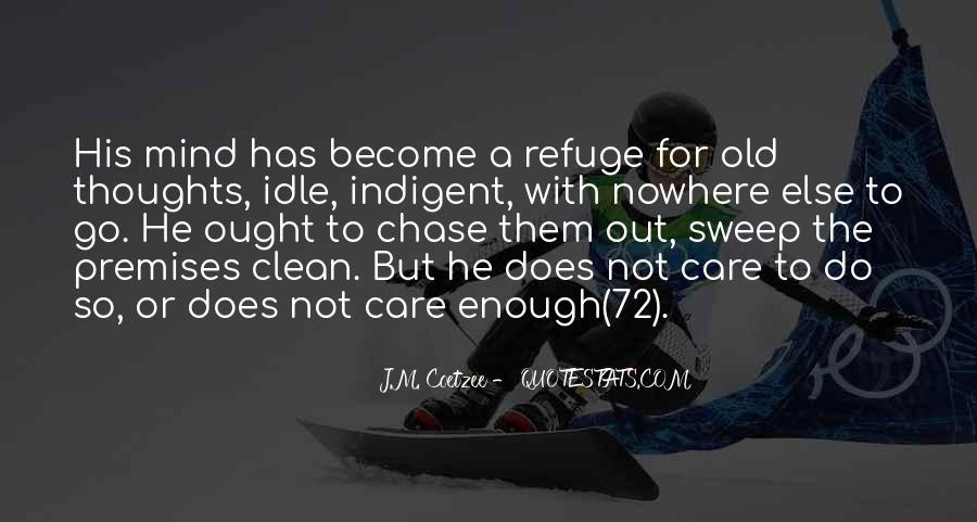 Indigent Quotes #826166