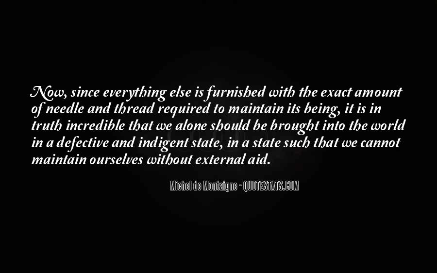 Indigent Quotes #851938