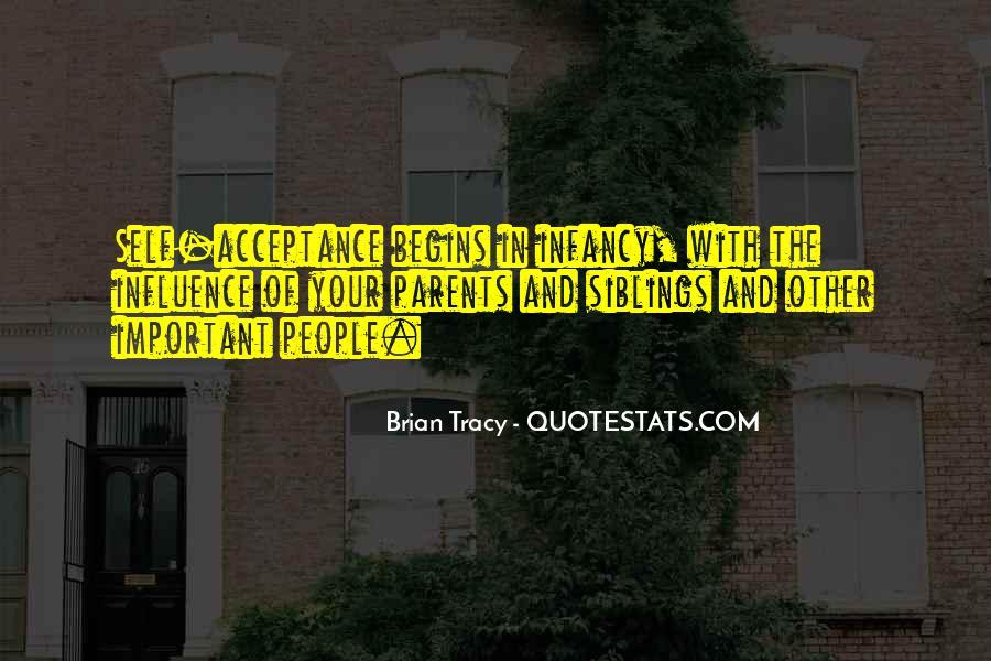 Infancy's Quotes #144401