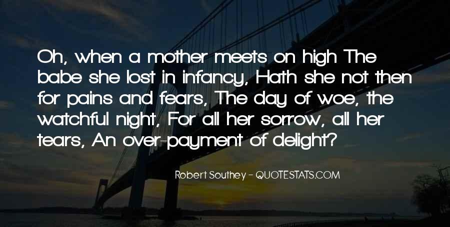 Infancy's Quotes #149596