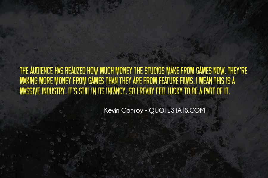 Infancy's Quotes #1777443