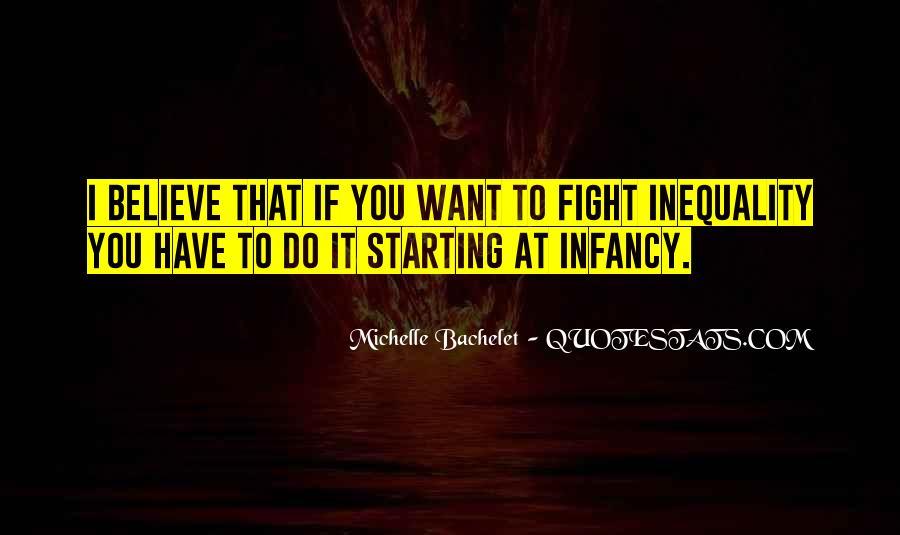 Infancy's Quotes #257863