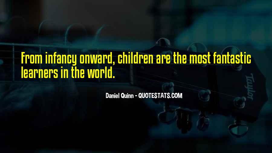 Infancy's Quotes #265171