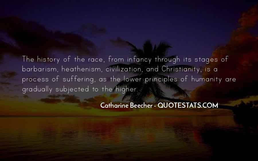 Infancy's Quotes #343604