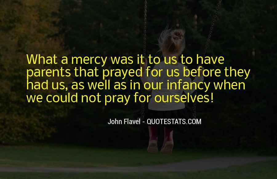 Infancy's Quotes #369879