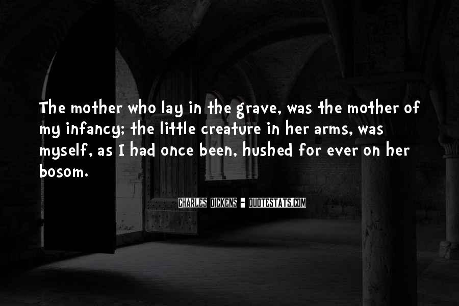 Infancy's Quotes #68176