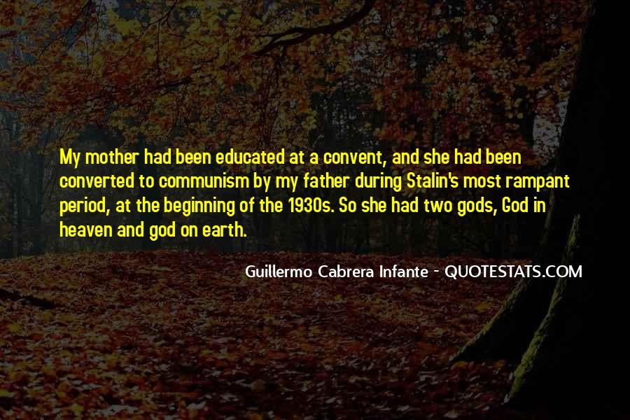Infante Quotes #1179708