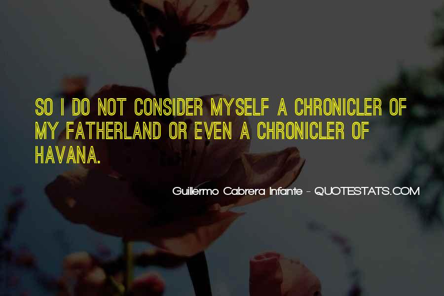 Infante Quotes #1334604