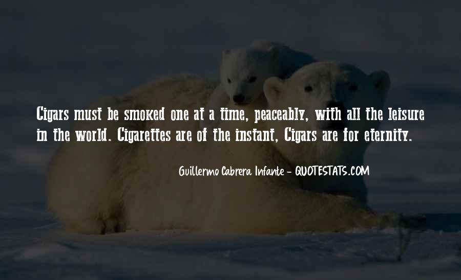 Infante Quotes #1381013