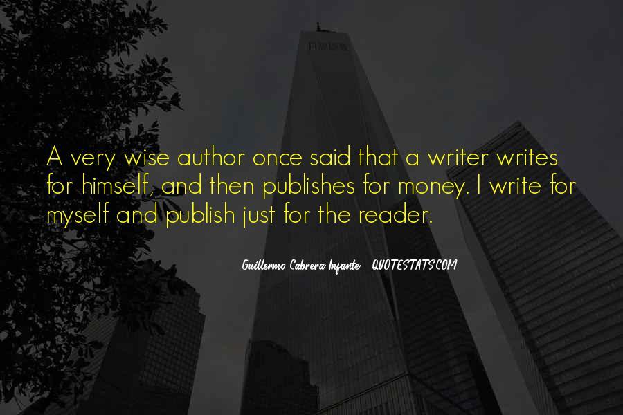 Infante Quotes #149686