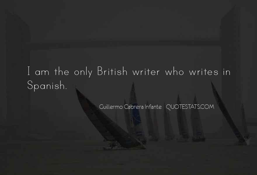 Infante Quotes #149945