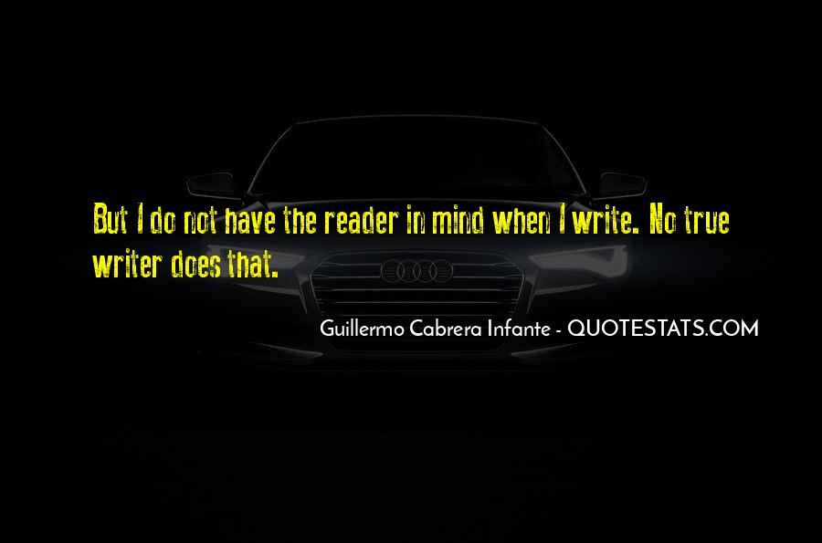 Infante Quotes #1768760