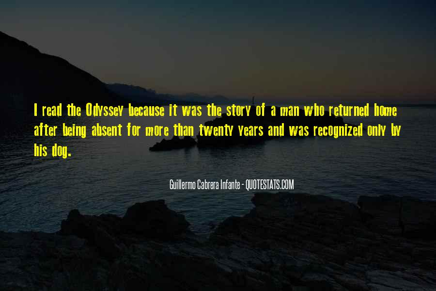 Infante Quotes #253114