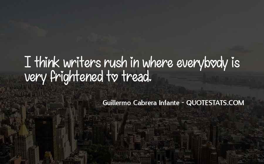 Infante Quotes #415063