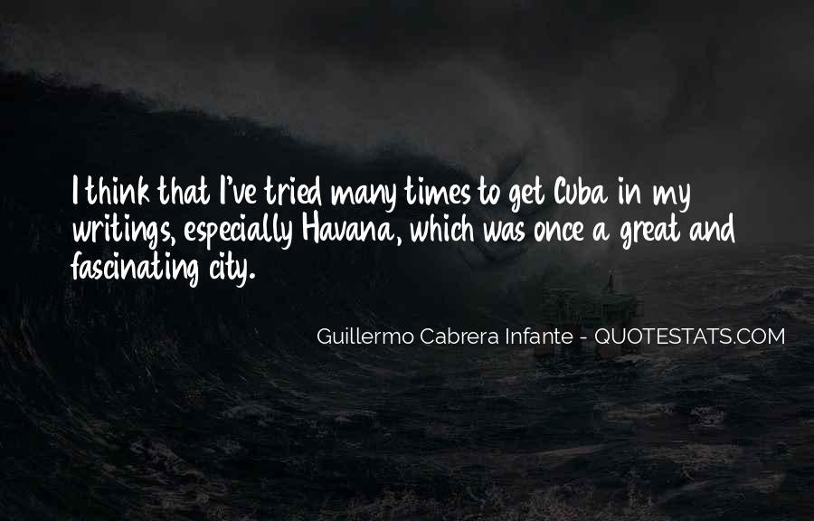 Infante Quotes #536663