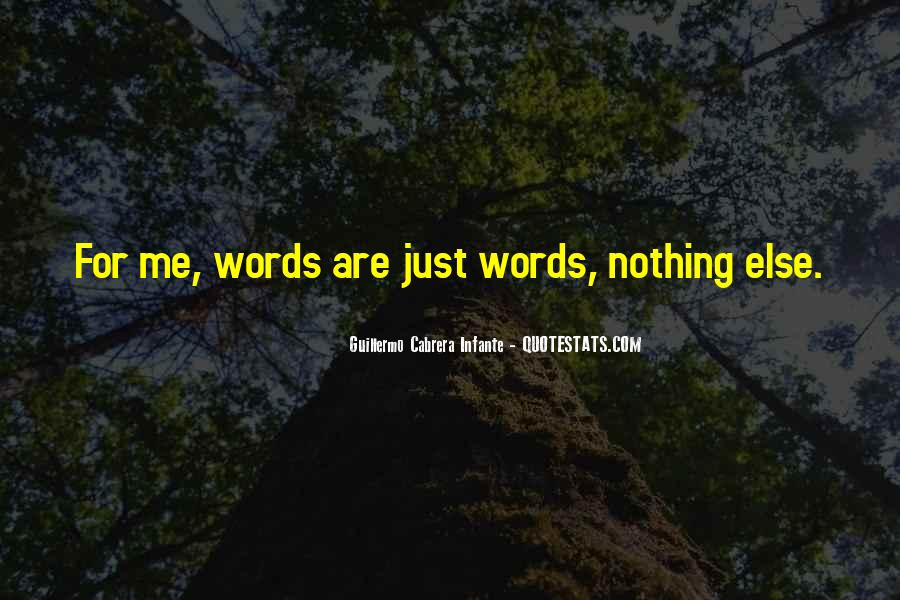 Infante Quotes #838844