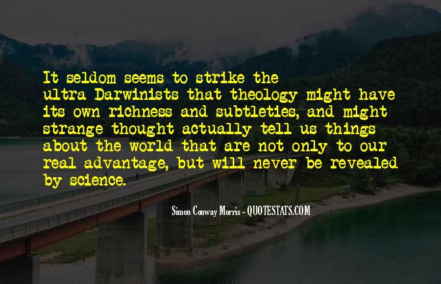 Infavor Quotes #1582693
