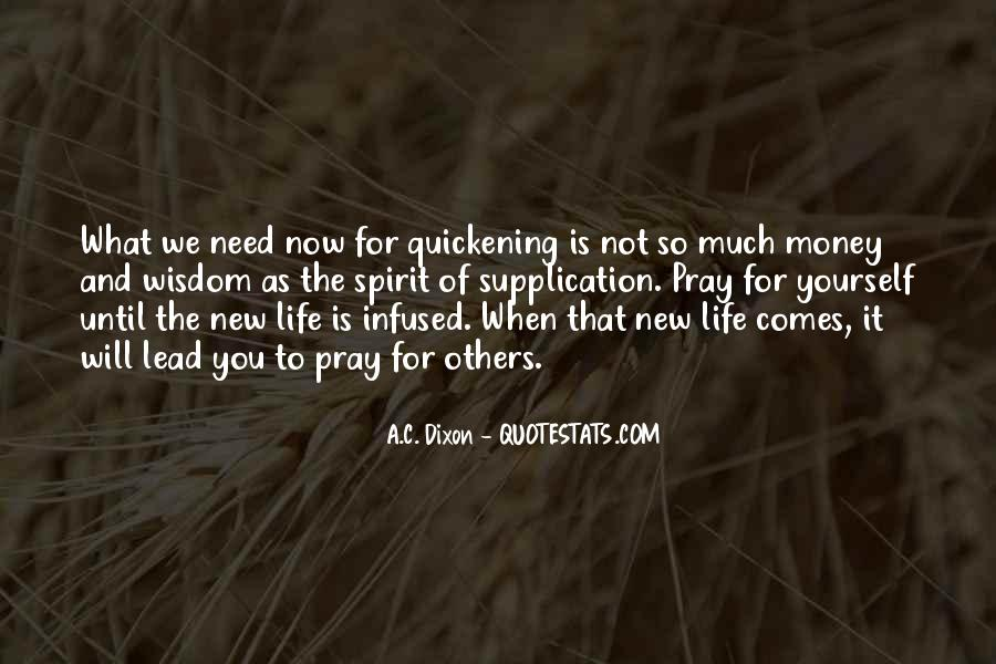 Infused Quotes #138957