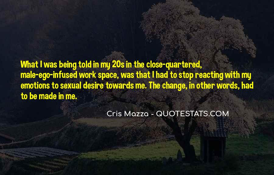 Infused Quotes #228120