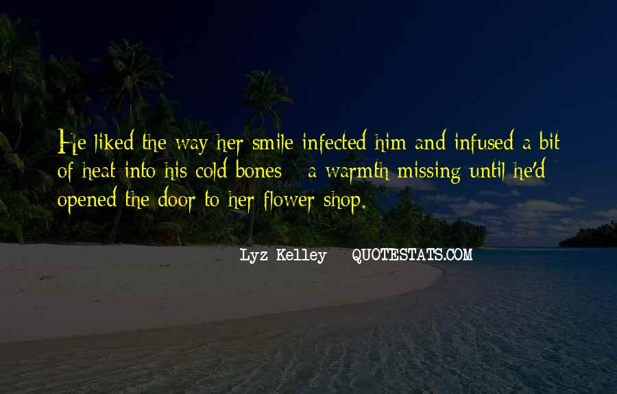 Infused Quotes #329552