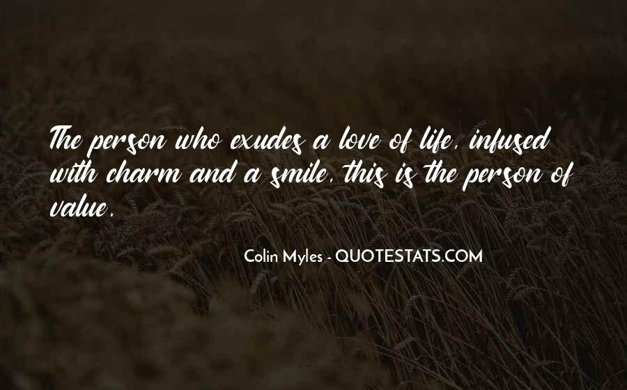 Infused Quotes #47507