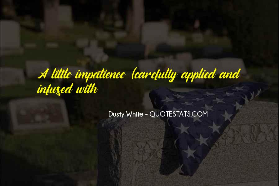 Infused Quotes #630812