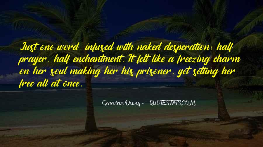 Infused Quotes #911358