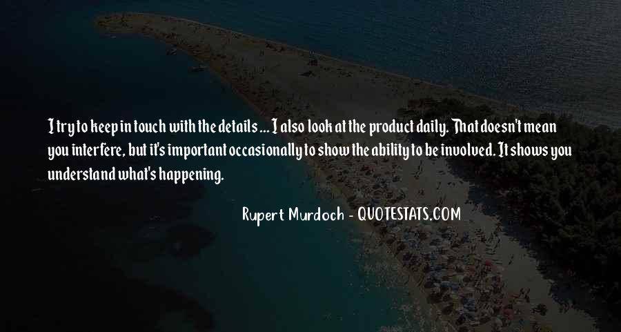 Ingreidient Quotes #977007