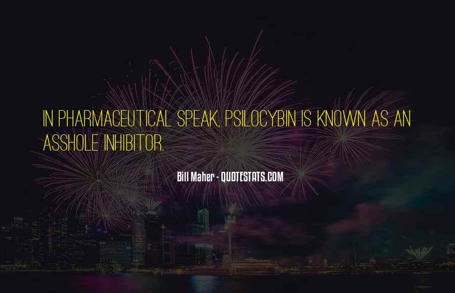 Inhibitor Quotes #1233927