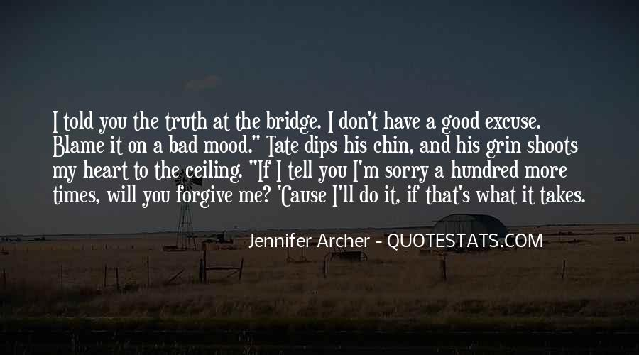 Quotes About The Good And Bad Times #390653