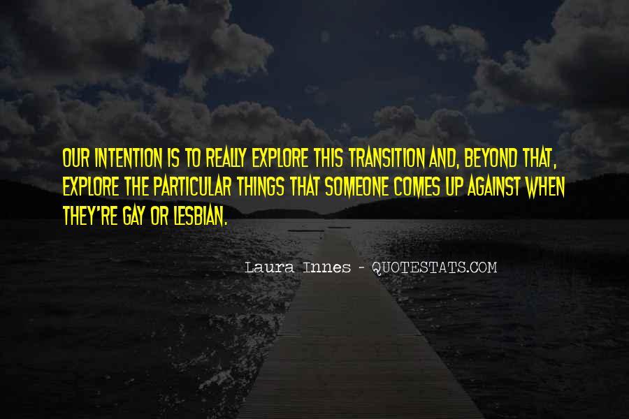 Innes Quotes #1289970