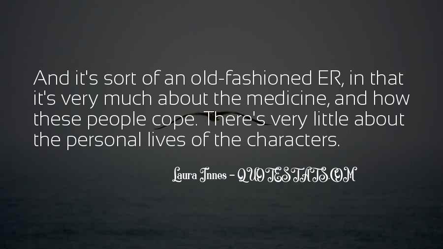 Innes Quotes #3343