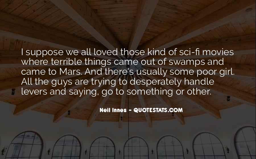 Innes Quotes #424327