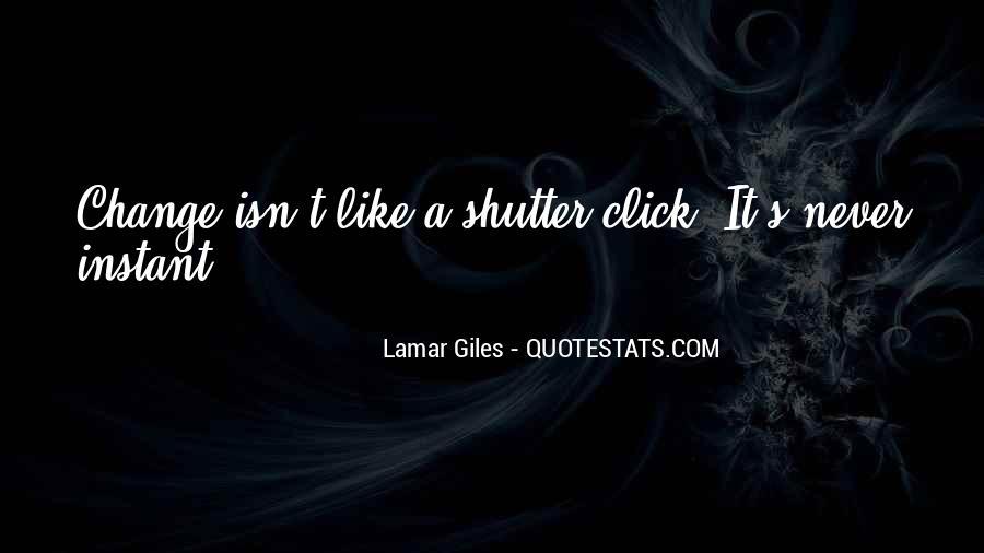 Instant's Quotes #251146