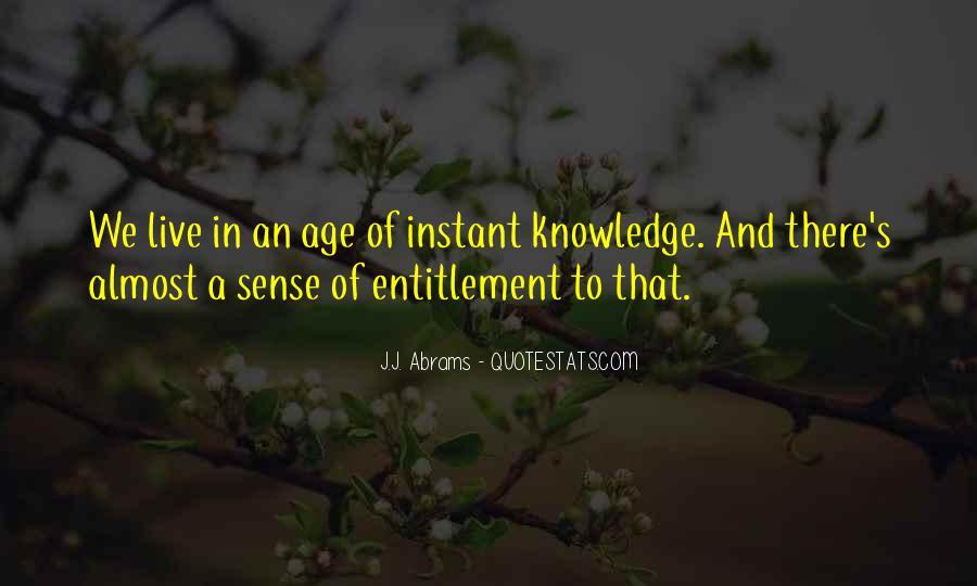Instant's Quotes #355609