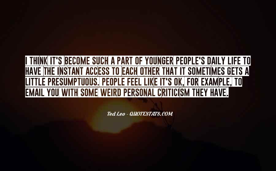 Instant's Quotes #376716