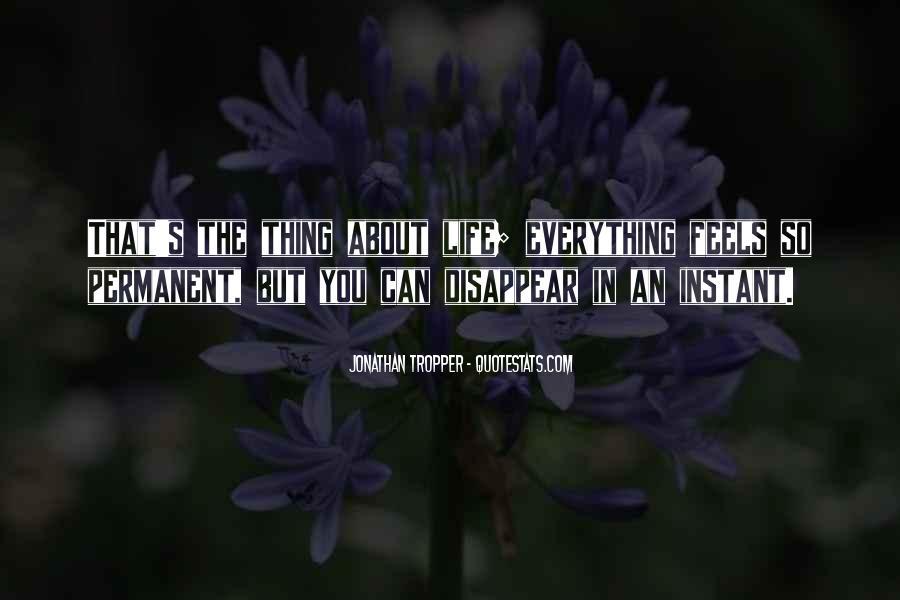 Instant's Quotes #450668