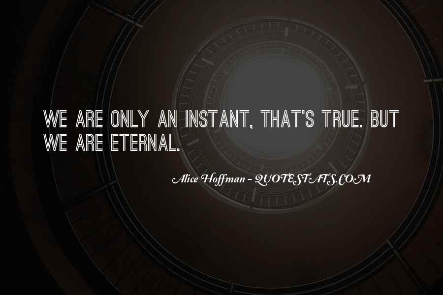 Instant's Quotes #475490