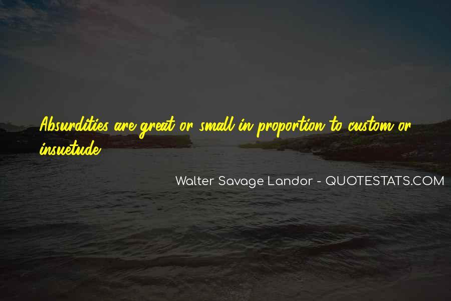 Insuetude Quotes #322003