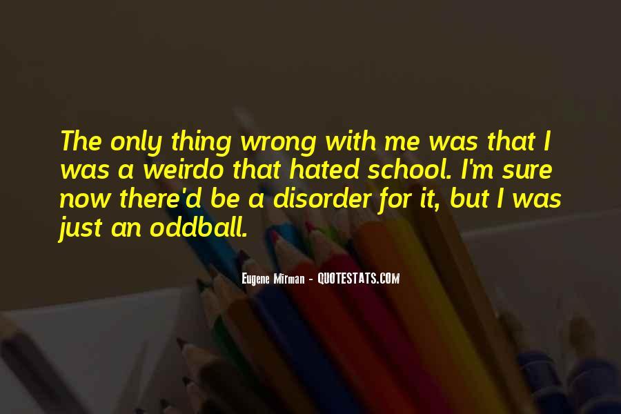 Intactae Quotes #1771642