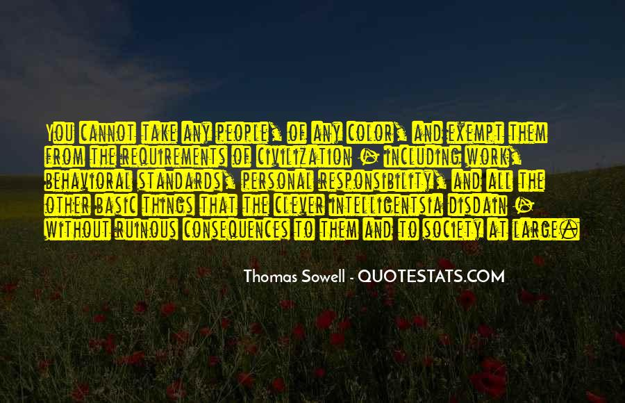 Intelligentsia's Quotes #1276565