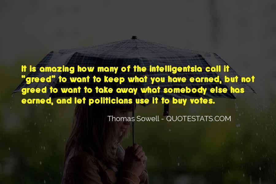 Intelligentsia's Quotes #1425709