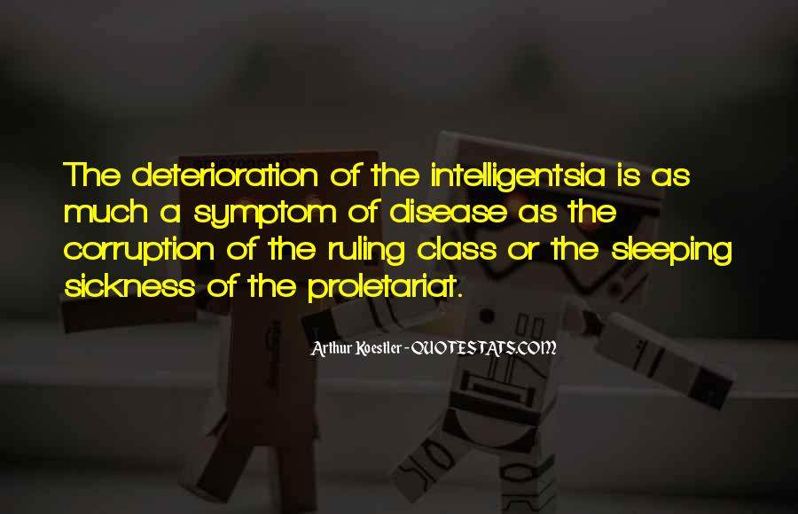 Intelligentsia's Quotes #1732631