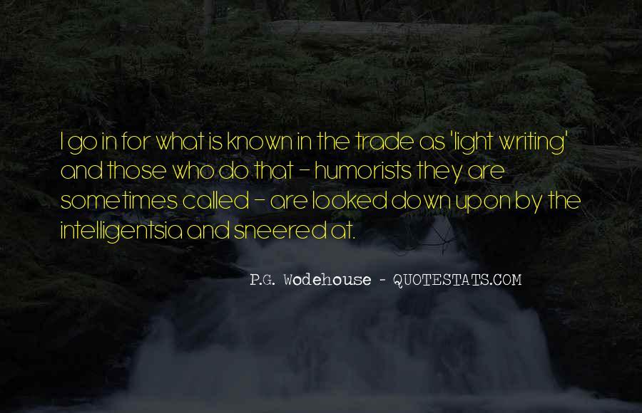 Intelligentsia's Quotes #1750589