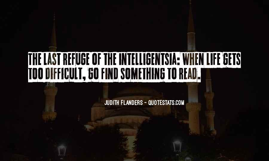 Intelligentsia's Quotes #208798