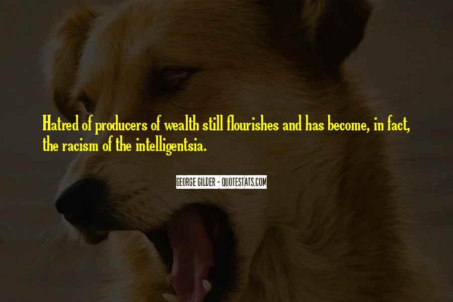 Intelligentsia's Quotes #467499