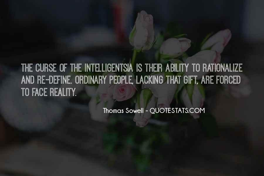 Intelligentsia's Quotes #6362
