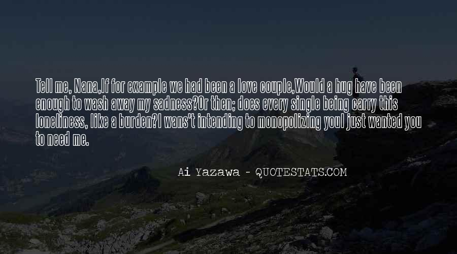 Intending Quotes #1285204